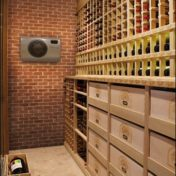 clim cave a vin