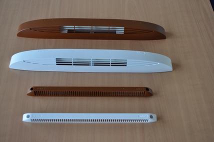 normes et dimensions d une grille d a ration de fen tre. Black Bedroom Furniture Sets. Home Design Ideas
