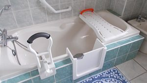 Sécuriser sa salle de bain