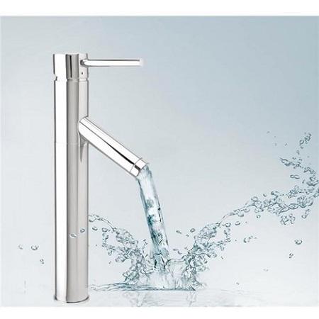 Choix de robinet