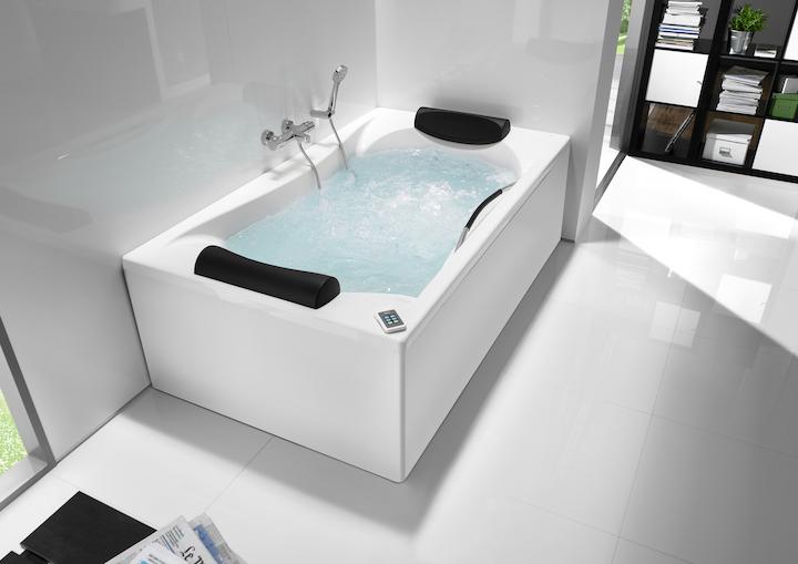 Les points à savoir pour choisir une bonne baignoire