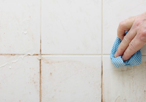 Astuces pour éliminer la moisissure dans la salle de bain