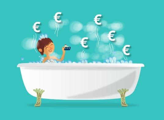 Faire des économies avec votre chauffe-eau économique