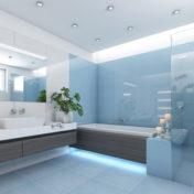 Création d'une salle de bains : Comment faire ?