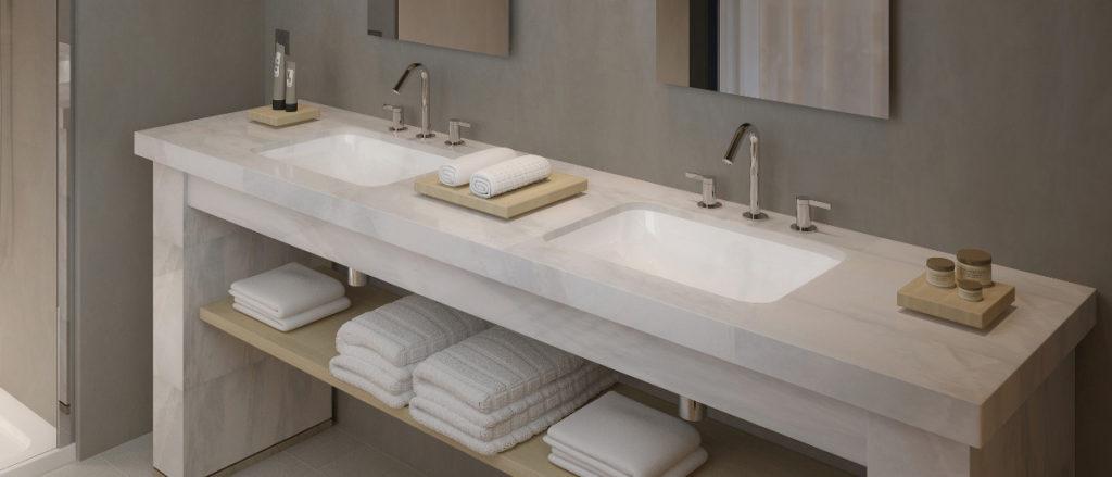 Comment choisir son lavabo dans sa salle de bain ?