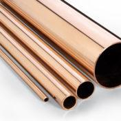 La corrosion et la dilatation des tubes en cuivre