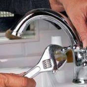 Réparer une fuite au niveau du bec robinet