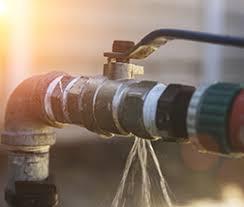 Fuites d'eau après compteur et consommation anormale | Institut ...