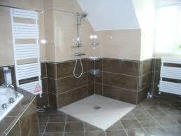 ma douche est bouchée