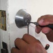 clé cassée dans la serrure