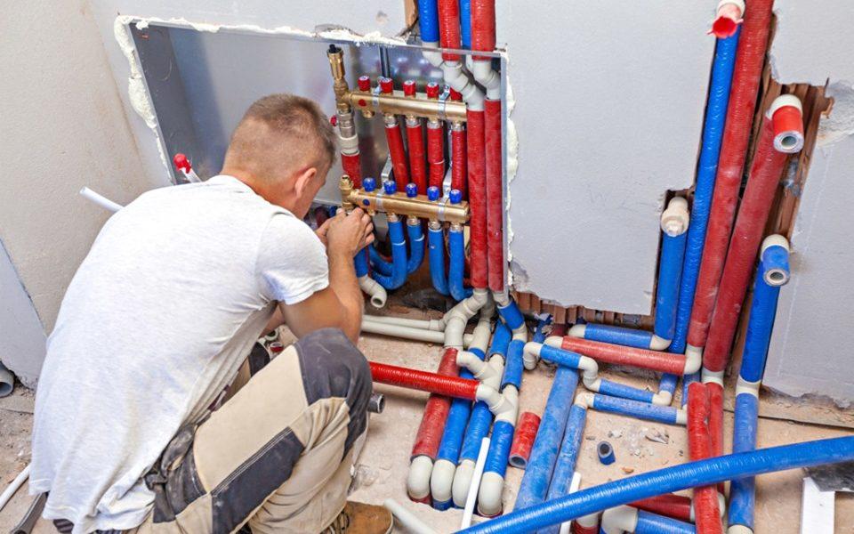 Materiaux-de-plomberie