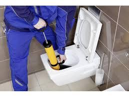 débouchage wc et sanibroyeur