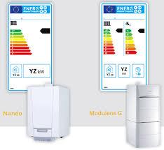 Chaudières gaz et fioul à condensation avec ou sans production d'eau chaude  sanitaire